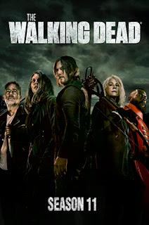 The Walking Dead – Season 11[2021][NTSC/DVDR-Custom HD]Ingles, Español Latino