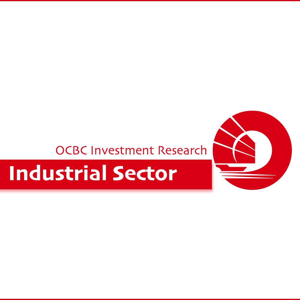 Singapore Industrial Stocks - OCBC Investment Research | SGinvestors.io