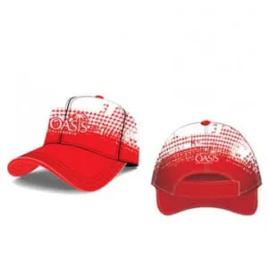 Innovative Ways to Impress Customers with Sublimation-Printed Caps