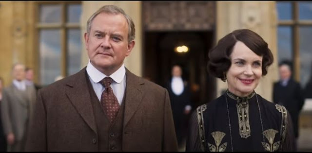Downton Abbey 2: Release date? A planned sequel?