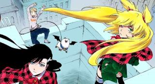 Burn The Witch Seri Manga Terbaru dari Tite Kubo