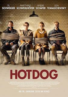 Download Film dan Movie Hot Dog (2018) Subtitle Indonesia