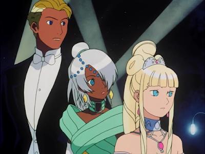 Turn A Gundam Episode 07 Subtitle Indonesia