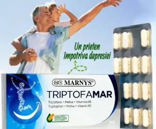 Triptofamar cu 5htp pareri forum remedii naturiste anxietate si insomnie