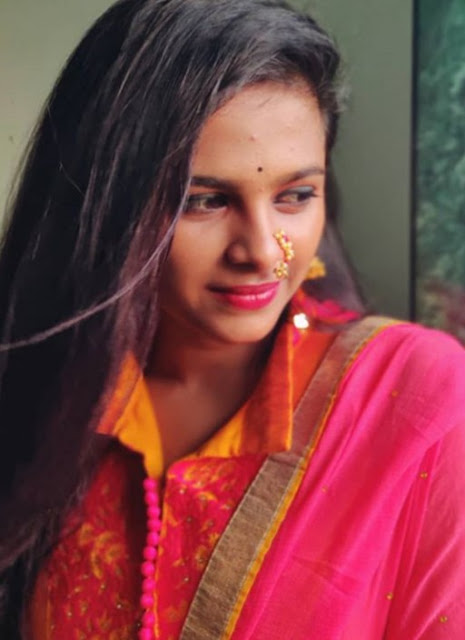 Amruta Dhongade (Actress) Wiki,Age, Education,Serials,Hobbies and Many More