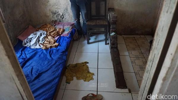 Dirazia,4 Kakek-kakek Diamankan Di Rumah Prost*tusi Banjarnegara