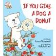 the adventures of miss elisabeth if you give a dog a donut. Black Bedroom Furniture Sets. Home Design Ideas