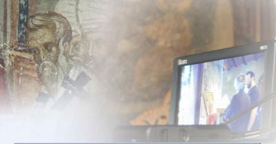 «…πνευμάτων τε καὶ σωμάτων: εκκλησιαστικά ηχοτοπία της Βυζαντινής Θεσσαλονίκης»