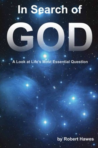 My Book on the Existence of God (revised as of March, 2016)