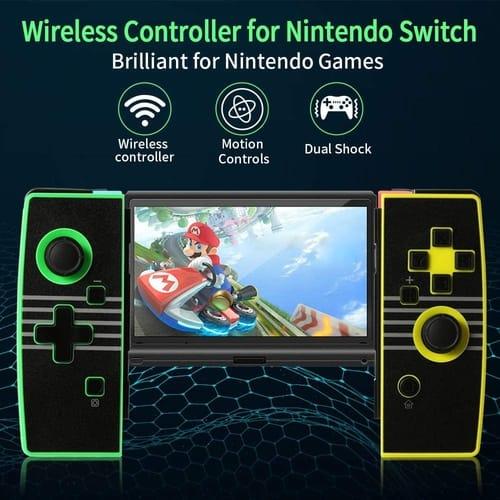 GEEKLIN Wireless Controller for Nintendo Switch