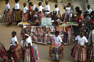 The history and culture of Abiriba
