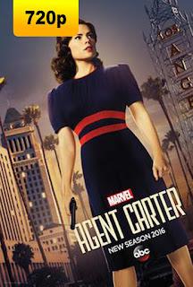 Marvel's Agents Charter Season 2