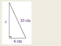 Materi dan Contoh Soal Theorema Phytagoras Matematika kelas 8 SMP