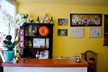 Thai massage freising