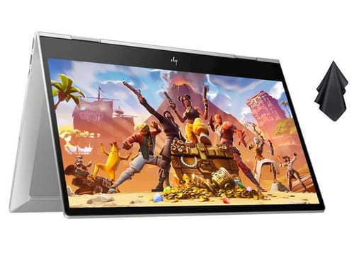 2021 Newest HP Envy x360 2-in-1 FHD Laptop