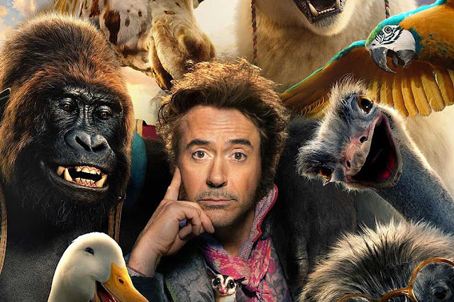 Dolittle: Film Review