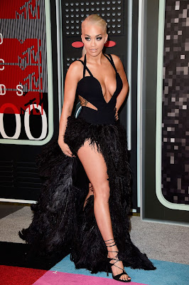 Rita Ora – 2015 MTV Video Music Awards in Los Angeles
