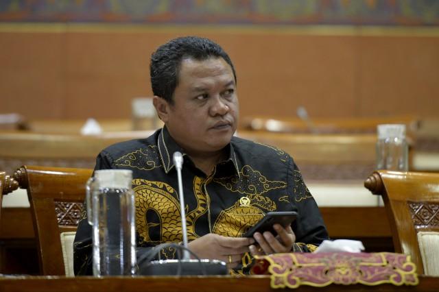 Dewan Minta Pemerintah Siapkan Skenario Jaga Stok Pangan Nasional