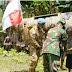 Pratu Andreas Kosi, Pasukan Perdamaian Dunia PBB asal Papua