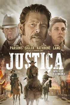 Justiça: Entre a Lei e a Vingança Torrent - BluRay 720p/1080p Dual Áudio