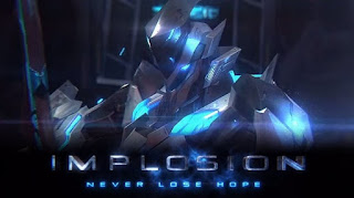 Implosion - Never Lose Hope Mod Apk android