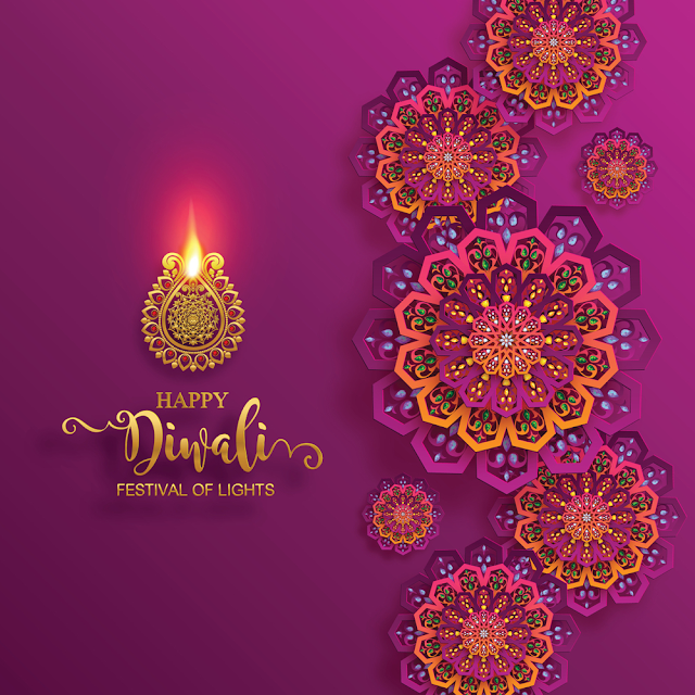 Latest Diwali Images For Free Download