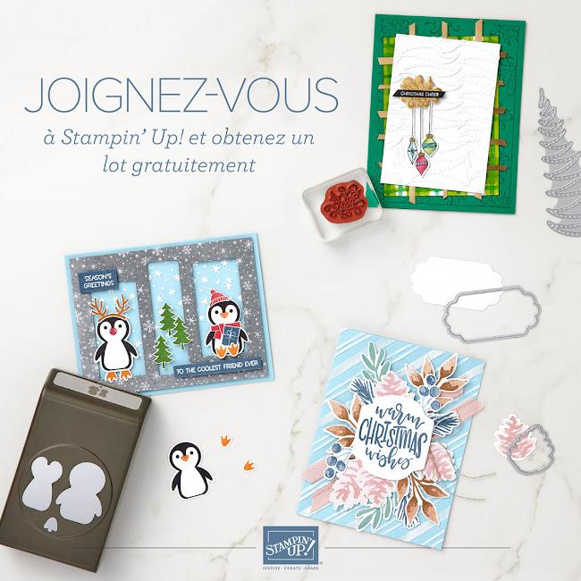 Catalogue cadeaux Sale-A-Bration