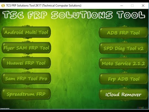 TCS FRP Solutions Tool 2017 Free Download