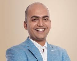 Photo of Manu Jain  Vice President, General Manager of Xiaomi India