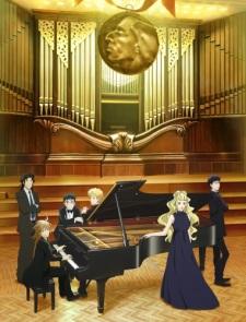 Piano no Mori (TV) 2nd Season (Dub)