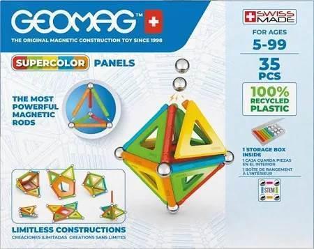 Geomag box