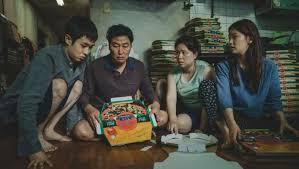 Review Film Parasite Dengan Sinopsis dan Para Pemain