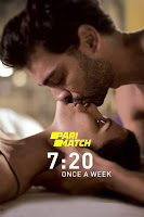 (18+) 7:20 Once a Week 2018 Dual Audio Hindi [Fan Dubbed] 720p HDRip