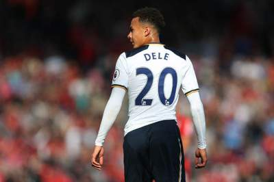 Enquiries made for Dele Alli, new Costa bid
