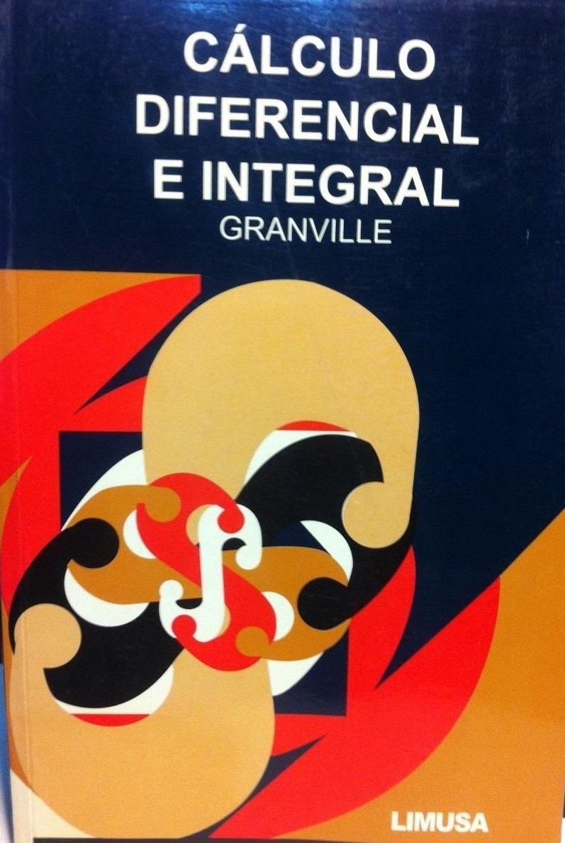 libro de calculo diferencial e integral granville pdf