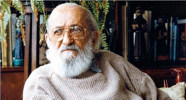 Sobre las cualidades de un buen docente | por Paulo Freire