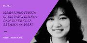 Kisah Junko Furuta, Gadis yang Disiksa dan Diperkosa Selama 44 Hari