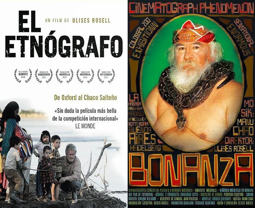 documentales argentinos
