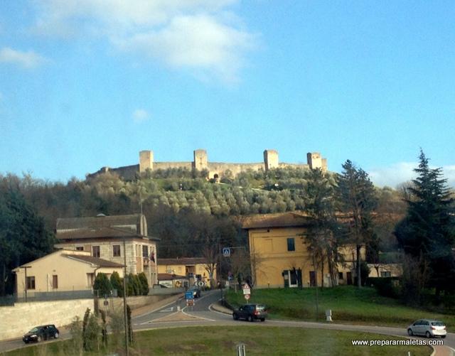 Monterigiori Toscana