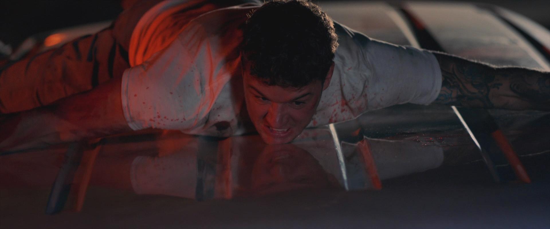 La Segunda (2020) 1080p BDrip Latino