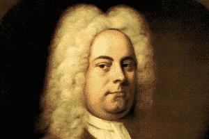 Georg Friedrich Haendel y las obras musicales que compuso