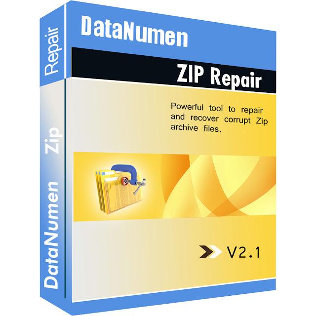 برنامج تصحيح الملفات المضغوطة التالفة :برنامج تصحيح ملفات zip