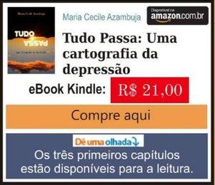 e-Book do livro Tudo Passa
