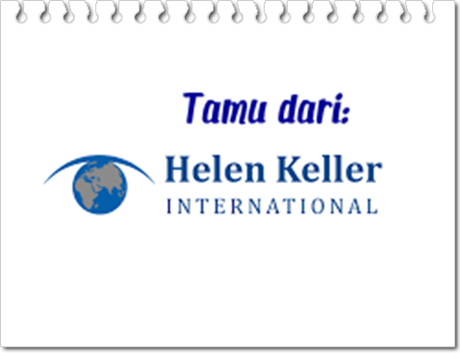 Helen Keller International Indonesia