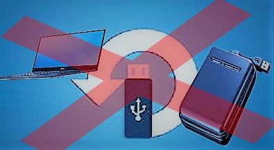 حذف ملفاتك و صورك من الكمبيوتر او الفلاشة او هارد خارجي بدون برامج