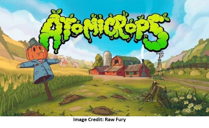 Atomicrops Review