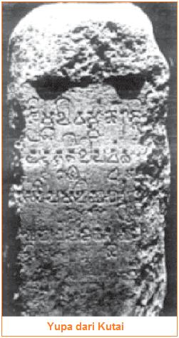 Kerajaan Kutai, Kerajaan Mulawarman (Abad Ke IV Masehi
