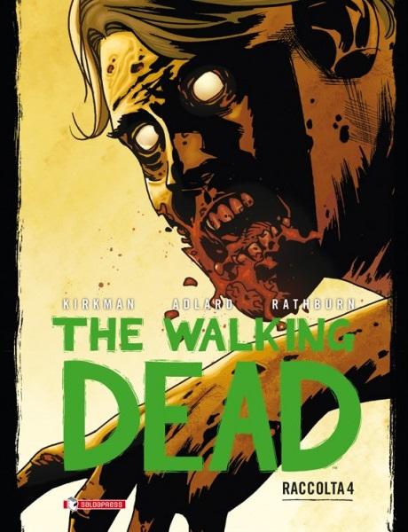 The Walking Dead - Raccolta 4