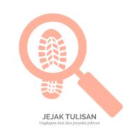 Logo Blog si Kaki Kecil