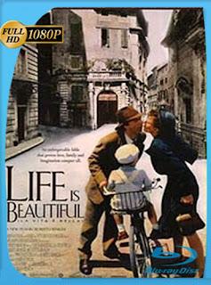 La Vida Es Bella 1997 HD [1080p] Latino [GoogleDrive] DizonHD
